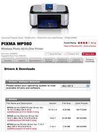 Pixmamp980driver