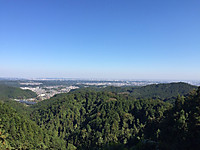 Takaosanmarathon_3_20151025m